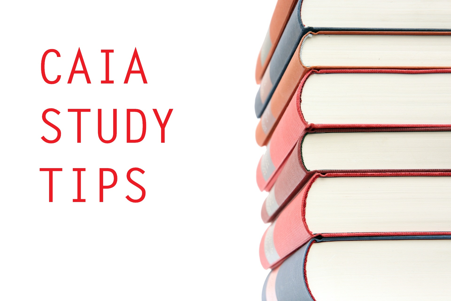 Caia Prep In 5 Easy Steps Studypal
